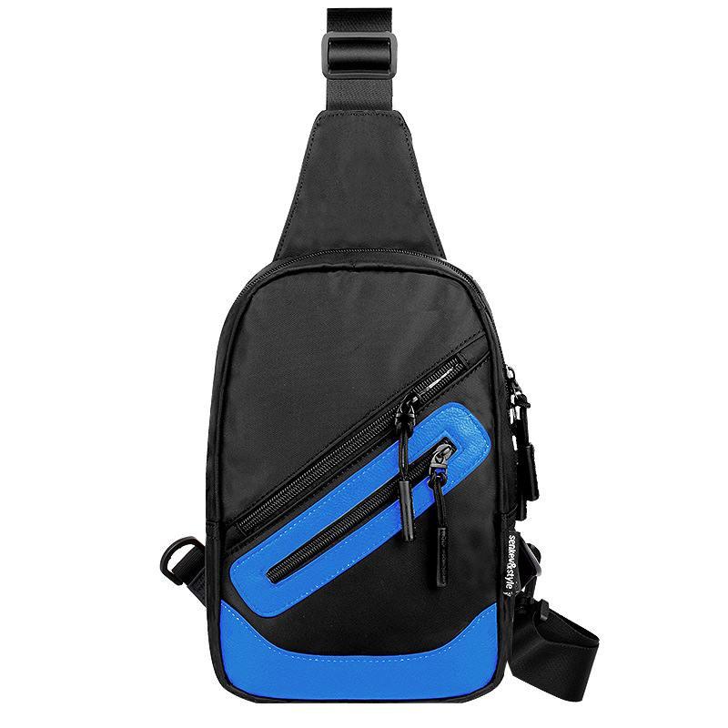 Túi đeo chéo giá rẻ nhỏ gọn TC24 mẫu 4