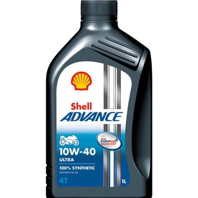Shell Advance Ultra 10W40 Thái Lan