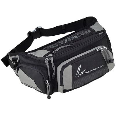 Túi đeo bụng Taichi RSB267 xám
