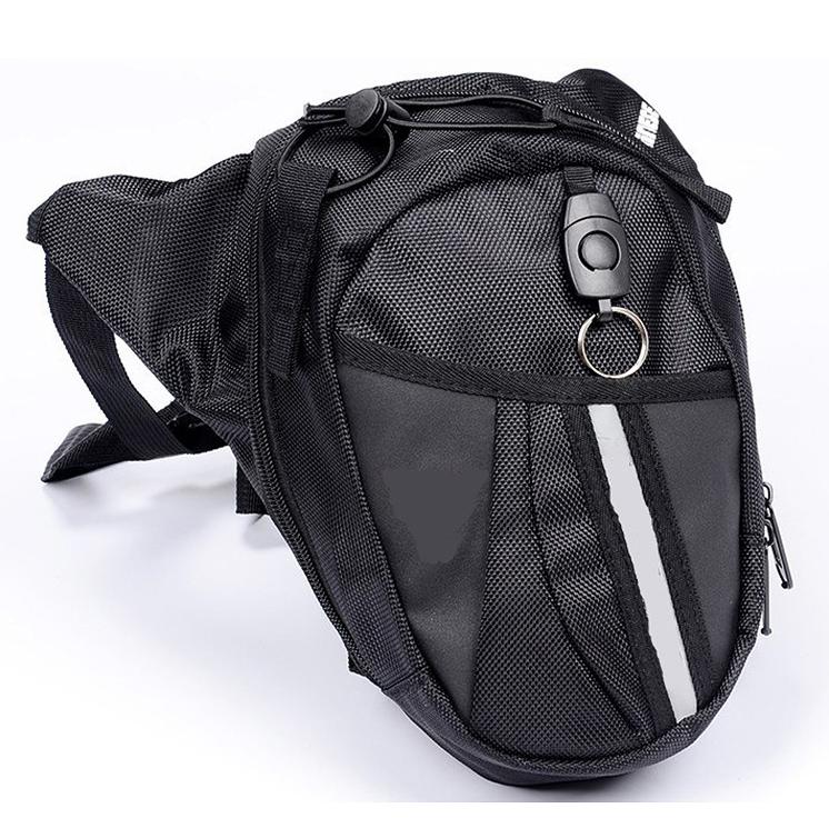 Túi đeo đùi đi phượt nhỏ gọn