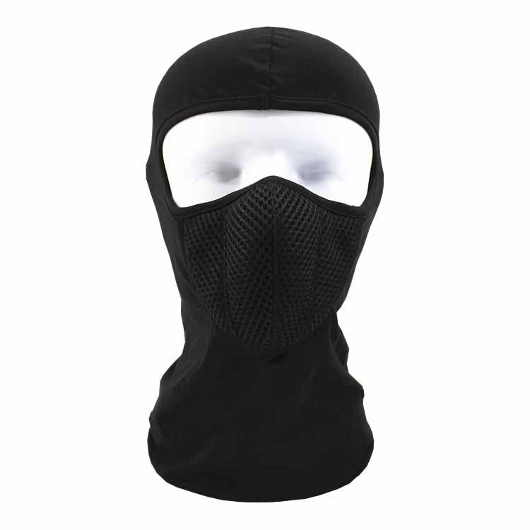 Mũ trùm đầu ninja cao cấp