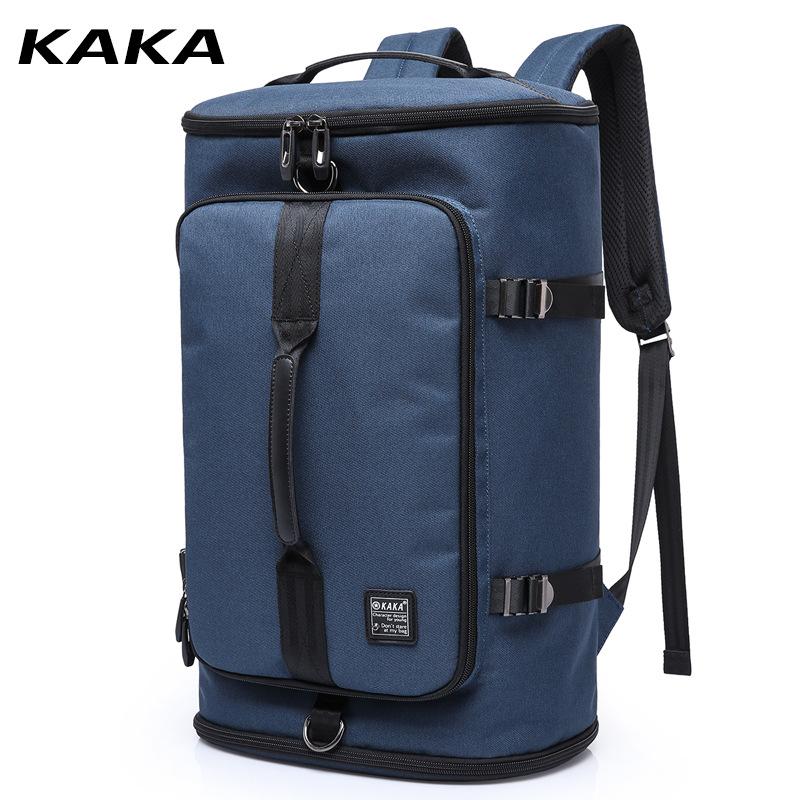 Balo du lịch đa năng cao cấp Kaka TC39 (màu xanh dương)