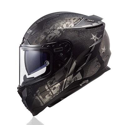 Mũ bảo hiểm Fullface Ls2 FF327