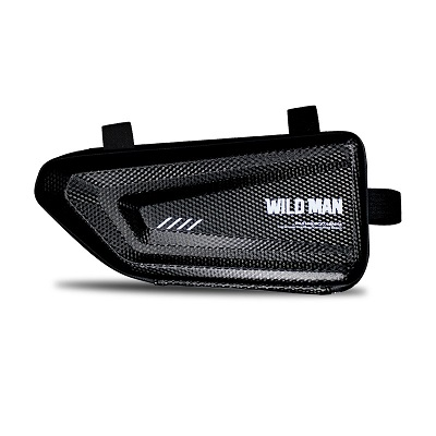Túi Wildman treo xe máy xe đạp
