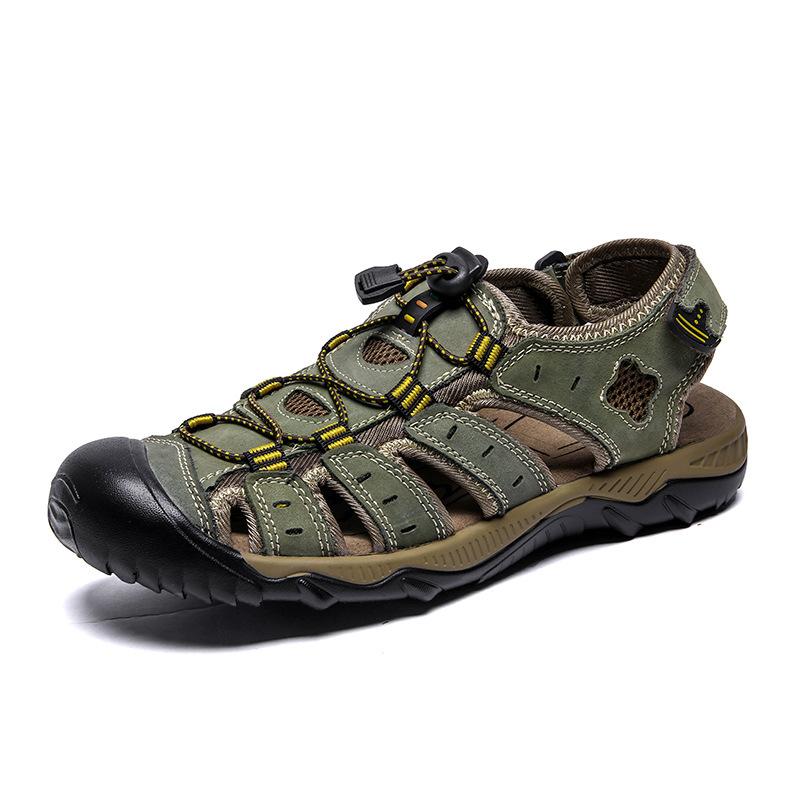 Giày trekking lội nước đi phượt