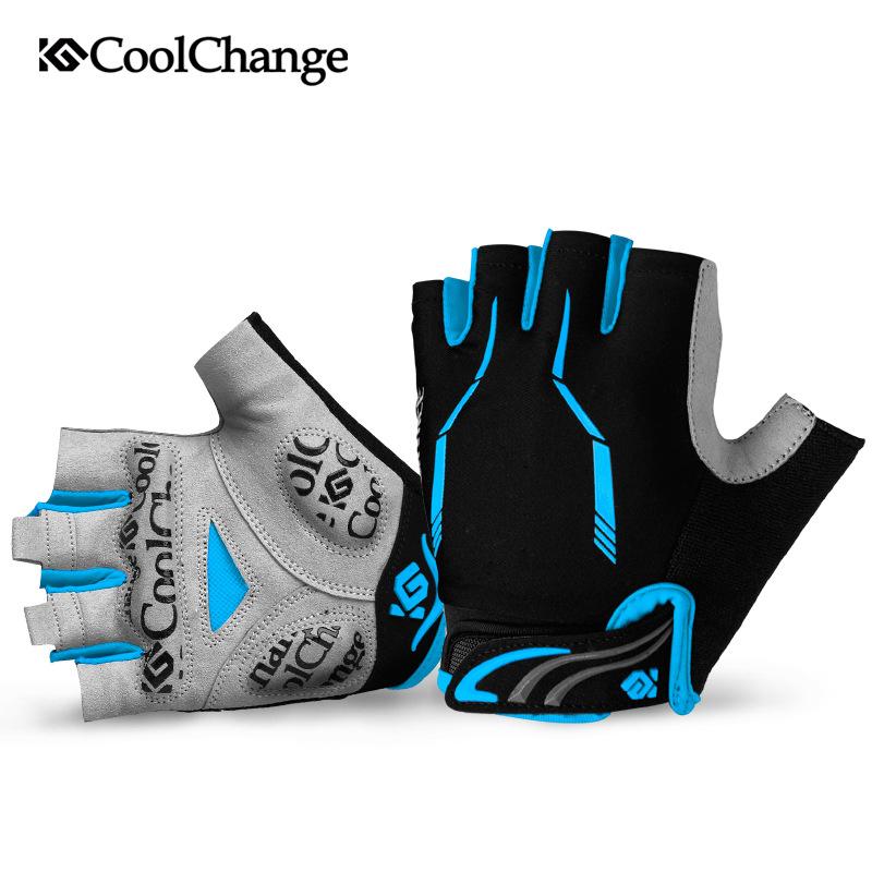 Găng tay Coolchange cụt ngón cao cấp