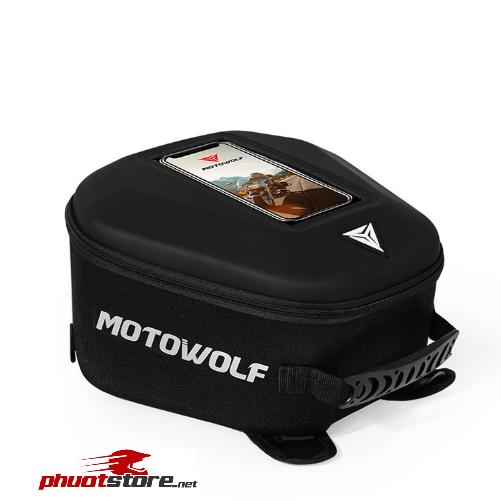 Túi gắn bình xăng Motowolf